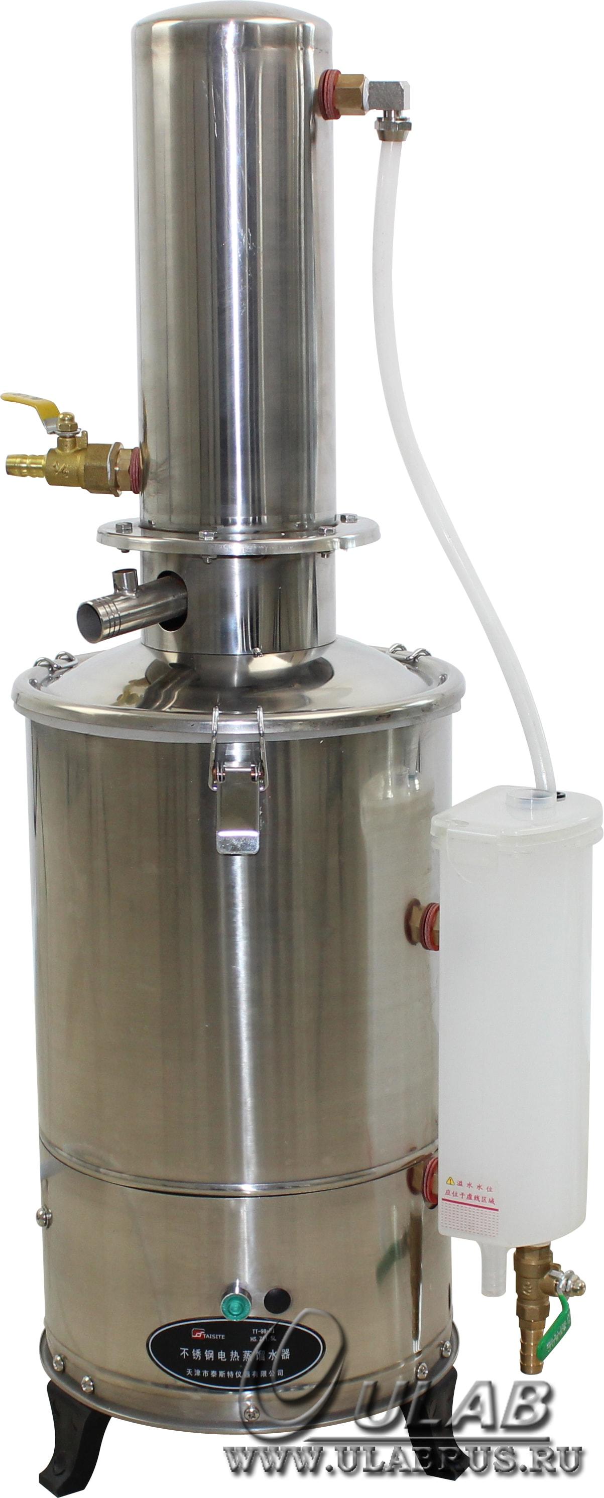 Аквадистиллятор дэ-10 спб в ростове-на-дону